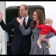 Kate Middleton e William, quarto anniversario di nozze. In attesa del secondo figlio FOTO 4