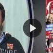 "Matteo Salvini-Elisa Isoardi, Gruber domanda, lui glissa: ""Affari miei"" VIDEO"