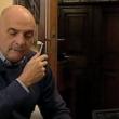 Le Iene, Paolo Brosio da papa Francesco: il lieto fine di Frank Matano FOT4