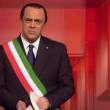 """VIDEO YouTube - Maurizio Crozza-Berlusconi: """"Sono il re di Milano"""""""