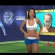 VIDEO YouTube - Legge una notizia su Cristiano Ronaldo e si spoglia (10)