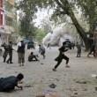 Afghanistan, kamikaze esplode davanti banca: decine di morti, isis rivendica FOTO03