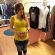 Uomini e donne, Alessia Cammarota in ospedale prima del parto 7