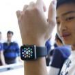 Apple watch debutta nei negozi. Prevendite in 9 paesi, Italia esclusa08