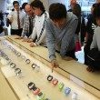 Apple watch debutta nei negozi. Prevendite in 9 paesi, Italia esclusa09