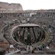 """Colosseo, ministro Franceschini: """"Ricostruiremo l'arena"""
