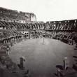 """Colosseo, ministro Franceschini: """"Ricostruiremo l'arena02"""