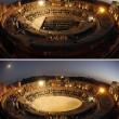 """Colosseo, ministro Franceschini: """"Ricostruiremo l'arena03"""