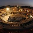 """Colosseo, ministro Franceschini: """"Ricostruiremo l'arena04"""