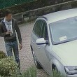 Bergamo, su Facebook FOTO furto della sua auto. Ladro si scusa e la restituisce 04