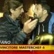 """Striscia la Notizia: """"Stefano Callegaro, ecco cuoco che lo ha formato per Knorr"""""""
