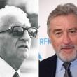 "Robert De Niro: ""Sarò Enzo Ferrari"". Regia di Clint Eastwood (forse)"