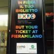 Expo, cartellone gaffe: ristoranti Toscana ma sulla cartina c'è l'Emilia FOTO02