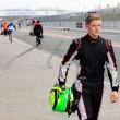 Mick Schumacher, il filgio di Michael debutta in Formula12
