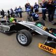 Mick Schumacher, il filgio di Michael debutta in Formula04