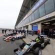 Mick Schumacher, il filgio di Michael debutta in Formula03