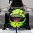 Mick Schumacher, il filgio di Michael debutta in Formula02