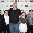 Trono di Spade 5, recap personaggi e famiglie: Lannister, Baratheon, Targaryen e Stark