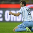 Napoli-Lazio 0-1, pagelle-video gol: Lulic uomo Coppa Italia