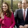 Kate Middleton quando partorisce? Previsioni del Daily Mail: oggi o...