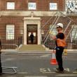Kate Middleton, stampa e fan monarchia attendono l'arrivo del Royal baby04