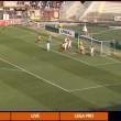 Lecce-Foggia 0-0: diretta streaming Sportube su Blitz. Formazioni e info