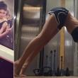 """Linda Morselli, dichiarazione d'amore a Valentino Rossi su Instagram: """"Sei unico"""" 05"""