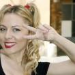 """Lisa Fusco: """"Sono io l'erede di Moana Pozzi"""" FOTO"""