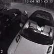 Londra, ladro ruba auto in meno di 30 secondi