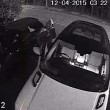 Londra, ladro ruba auto in meno di 30 secondi 06