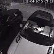 Londra, ladro ruba auto in meno di 30 secondi 05