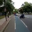Londra, sfilavano cellulari a donne utilizzando il motorino: arrestati04