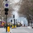 Londra, incendio a Holborn: evacuate duemila persone05