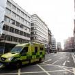 Londra, incendio a Holborn: evacuate duemila persone