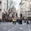 Londra, incendio a Holborn: evacuate duemila persone02
