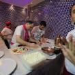 Napoli, M5s: Fico e Di Maio servono pizza per autofinanziamento regionali05