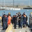 Civitanova Marche, affonda peschereccio: morti Michele Fini e rumeno04