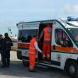 Civitanova Marche, affonda peschereccio: morti Michele Fini e rumeno06
