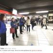 Sciopero trasporti, Milano paralizzata. A tre giorni dall'Expo02