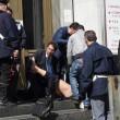 Milano, Claudio Giardiello spara dentro il Tribunale3