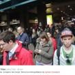 Sciopero trasporti, Milano paralizzata. A tre giorni dall'Expo03