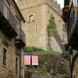 Montalbano Elicona borgo più bello d'Italia 201503
