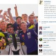 """Linda Morselli, dichiarazione d'amore a Valentino Rossi su Instagram: """"Sei unico"""" 04"""