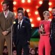 Mtv Movie Awards, Jennifer Lopez e Scarlett Johansson04