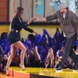 Mtv Movie Awards, Jennifer Lopez e Scarlett Johansson