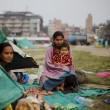 Terremoto Nepal, 39 italiani non si trovano14