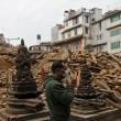 Terremoto Nepal, 39 italiani non si trovano4