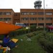 Terremoto Nepal, 39 italiani non si trovano09