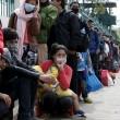 Nepal. Elicotteri prima per i ricchi da 80-100mila euro sull'Everest 05