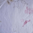 Nigeria, disegni dei bimbi in fuga da Boko Haram: morti decapitati, asce... FOTO 2
